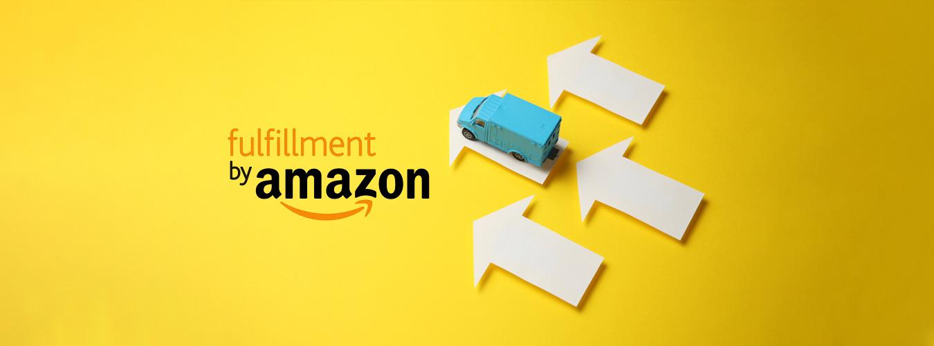 The Ultimate GuThe Power Of Amazon FBA