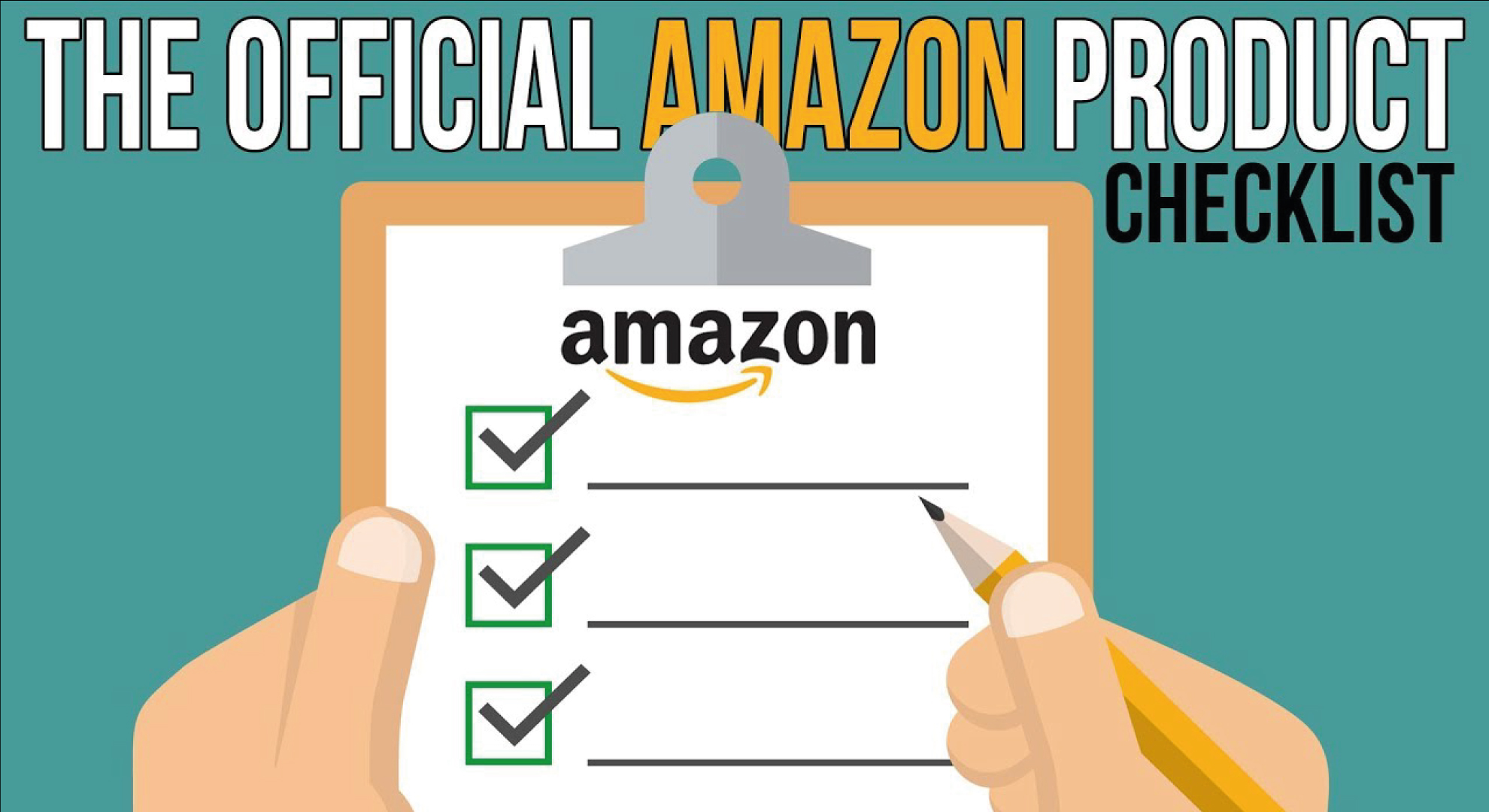 Checklist-for-Amazon-Product-Launch